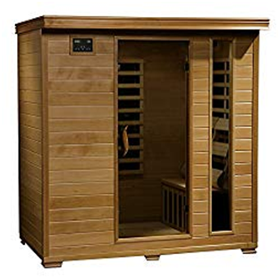 RADIANT SAUNAS 4 PERSON INFRARED SAUNA REVIEW